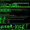 Hacker-Kick!